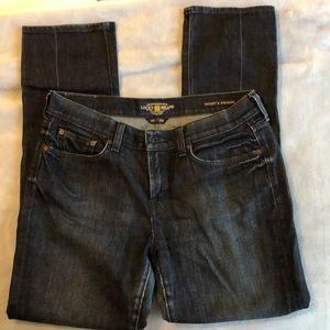 Sweet'n Straight Jeans
